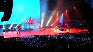 3 Doors Down 'The Champion in Me' live @ Bossier City