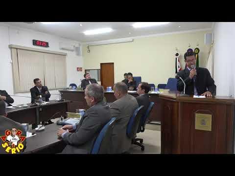 Tribuna Vereador Chiquinho dia 9 de Abril de 2019