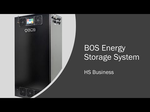 With our HS Business you have everything you need in one box for your reliable solar power system. 