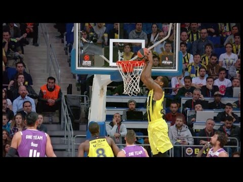 EuroLeague Weekly, Road to Playoffs: Fenerbahce Istanbul