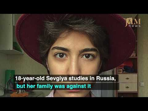 A change of power and one girl's dissent. Week in the Caucasus from JAMnews