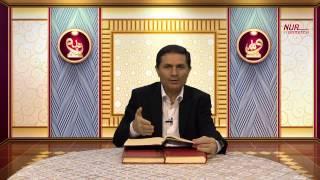 Dr. Ahmet ÇOLAK - Peygamberimizin gelecekten verdiği haberler 5. bölüm