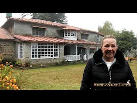 Heritage Hotel In Uttarakhand