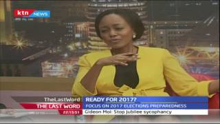 LAST WORD: Ready for 2017 General Elections, IEBC reforms timelines, 20th September 2016