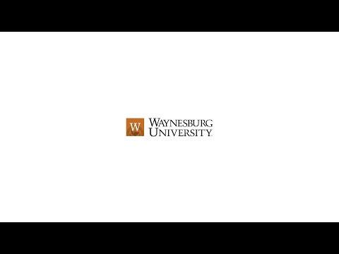 Waynesburg University – Stover Scholars Constitution Day 2020 – Paquete Habana