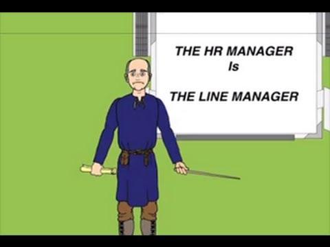 HRM trivia