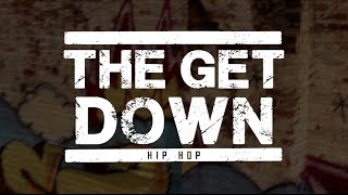 THE GET DOWN  Tape Tuesday