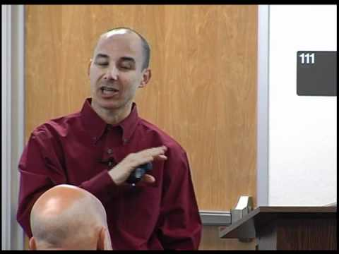 EPIC Master Trainer Training Part 1 of 7 - Dr. Ben Bobrow - YouTube