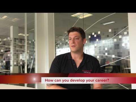 Michael Poultsakis - Senior IT Security Consultant