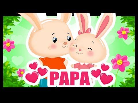 Papa je t'aime