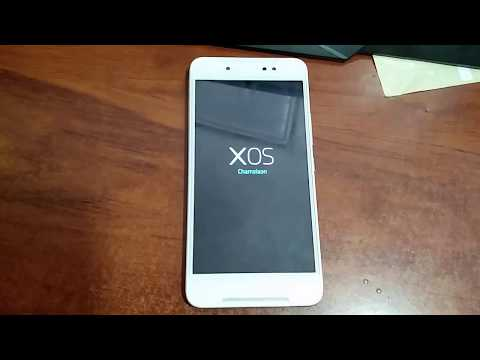 How to Flash and connected Dead phone Infinix NOTE 3 Pro