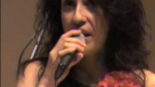 Ειρήνη ΚΩΝΣΤΑΝΤΙΝΙΔΗ- I get a kick out of you - Irini Konstantinidi