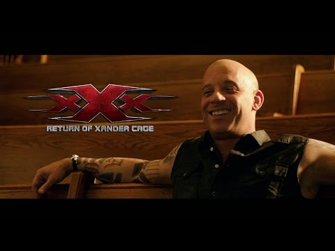 Movie Trailer: xXx Return of Xander Cage (0)