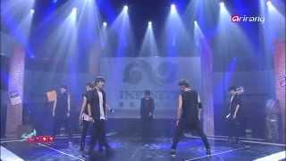 Simply K-Pop - INFINITE(인피니트) _ Back