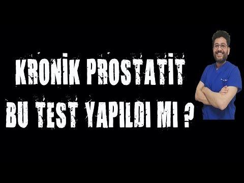 Hipogonadizmus és krónikus prosztatitis