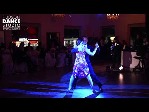 Tango Vals by Svetlana, & Jevgeni // 5 year Gala Anniversary, 2017