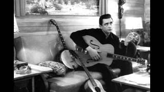Johnny Cash - Slow rider