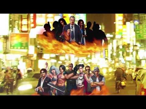 Video of Wild City (Mafia RPG)