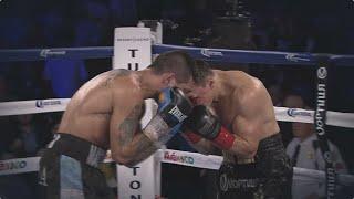 Lucas Matthysse vs. Ruslan Provodnikov: HBO Boxing After Dark Highlights