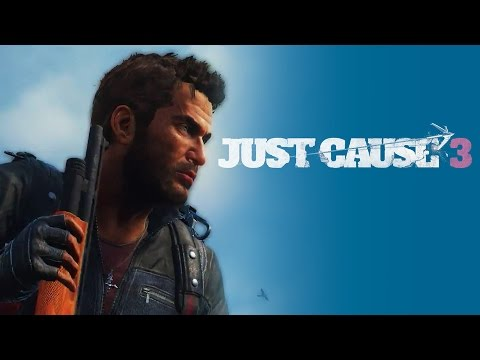 Видео № 1 из игры Just Cause 3 - Day 1 Edition [PS4]
