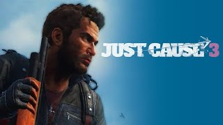 Clip of Just Cause 3