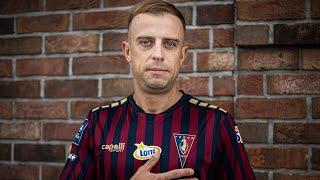 Film do artykułu: Kamil Grosicki: Byłem...