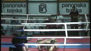 DAMIR MIHAJLOVIC vs Mario Milosavljevic