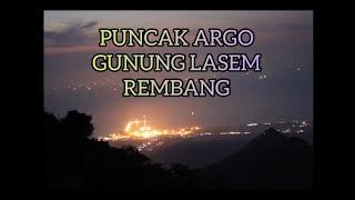 preview picture of video 'Puncak Argo Gunung Lasem Rembang'