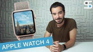 Apple Watch Series 4 - Que esperar?