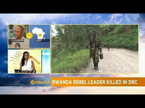 Le chef rebelle Mudacumura a été tué par les FARDC [Morning Call] Le chef rebelle Mudacumura a été tué par les FARDC [Morning Call]