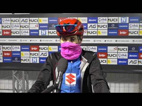 Mondiali CX 2021 - Eva Lechner