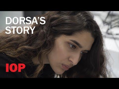 Associate Member: Dorsa Nasrollahi Shirazi