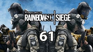 Northernlion and Friends Play: Rainbow Six: Siege! [Episode 61: Lion and Ela]