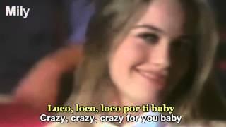 Aerosmith - Crazy Subtitulado Español Ingles.flv