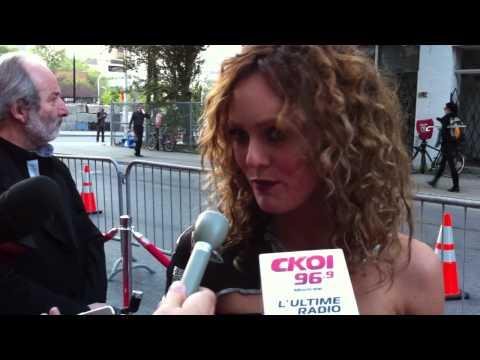Ver vídeoTrisomie 21: Première du film Café de Flore