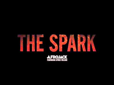 Afrojack - The Spark (feat. Spree Wilson) (Radio Edit) Mp3