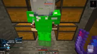 Stoneblock 2! [Patron Server] | Stream #2