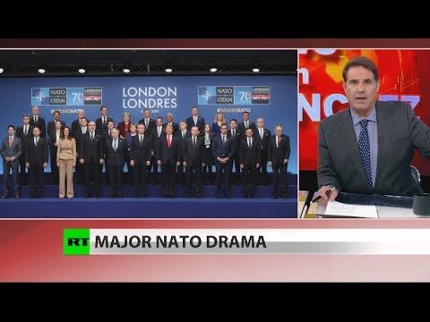 Macron to NATO: Russia not our 'enemy'