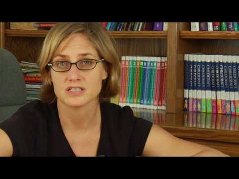 Writing Lessons : How to Become a Certified Grant Writer - YouTube