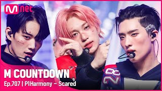 Mnet's M! Countdown EP707