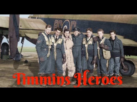 Timmins Heroes