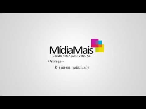 Mídia Mais - Comunicação Visual