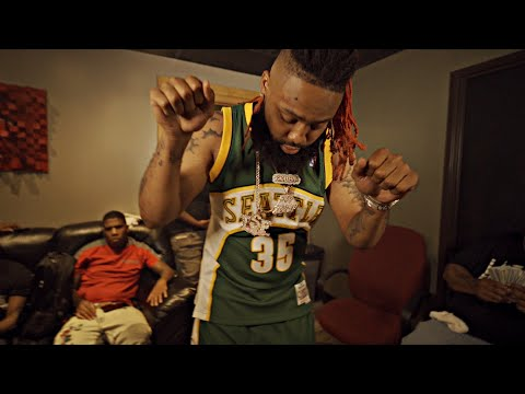 "Bossileni Jagg x Sada Baby – ""Boss Talk"" (Official Video) 