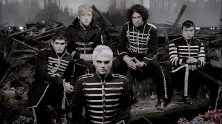 Download Youtube: My Chemical Romance - Welcome To The Black Parade [Official Music Video]