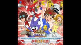 DigimonXrosWars-LegendXrosWars[Full]