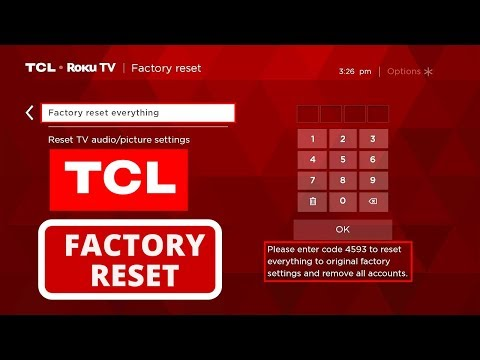 Download How To Reset Samsung Smart Tv Video 3GP Mp4 FLV HD Mp3