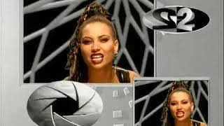 2 UNLIMITED - Do What's Good For Me (Official Music Video)