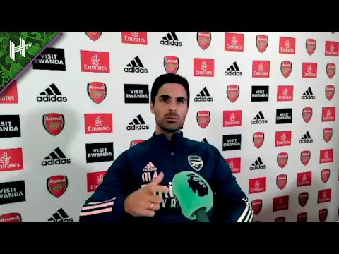 "'""Willian has special qualities"" I Fulham vs Arsenal I Mikel Arteta press conference Part 2"