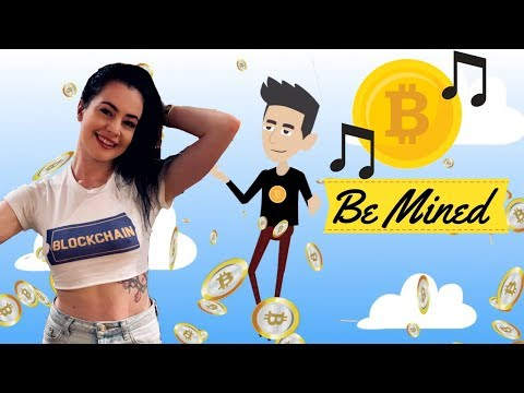 Be Mined - Bitcoin Song (Ofenbach Be Mine, Bitcoin Remix)
