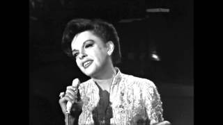 JUDY GARLAND LIVE: I Am Loved